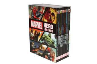 Marvel - Hero Legends