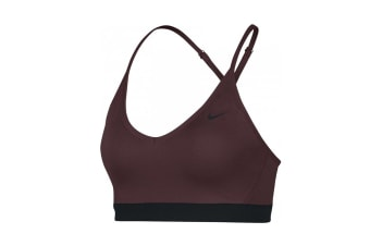 Nike Indy Sports Bra (Red)