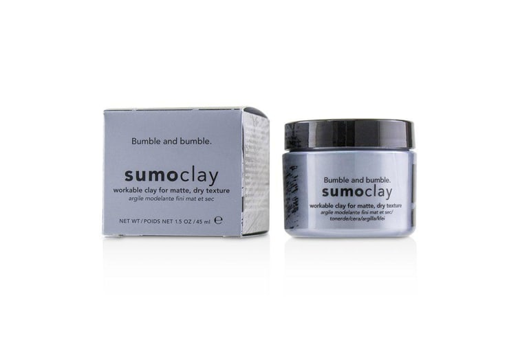 Bumble and Bumble Bb. Sumoclay (Workable Day For Matte, Dry Texture) 45ml