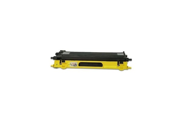 TN-240Y Premium Generic Toner Cartridge