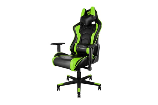 ThunderX3 TGC22 Gaming Chair -Black/Green