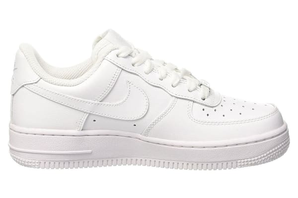 b74506e7bb38 Nike Women s Air Force 1  07 Low Shoe (White