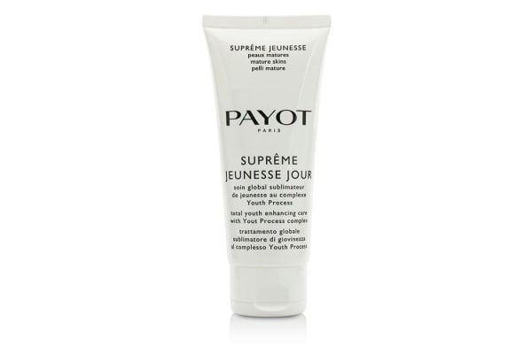 Payot Supreme Jeunesse Jour Youth Process Total Youth Enhancing Care - For Mature Skins - Salon Size (100ml/3.3oz)
