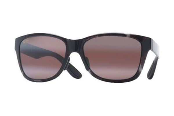 Maui Jim Roadtrip R43511T Black Grey Tortoise Mens Womens Sunglasses Polarised