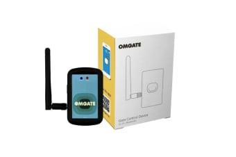 Omgate Bluetooth Receiver