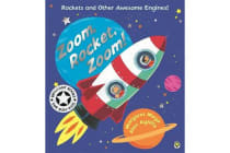 Awesome Engines - Zoom, Rocket, Zoom!