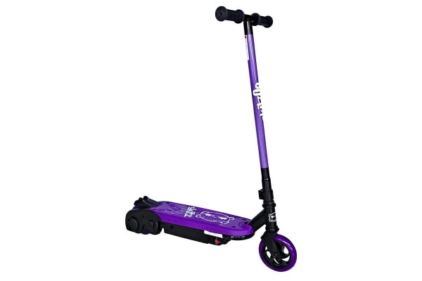 Go Skitz 0.8 Electric Scooter - Purple (GE-AKF80PUR)