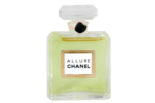 Chanel Allure Parfum Bottle (7.5ml/0.25oz)