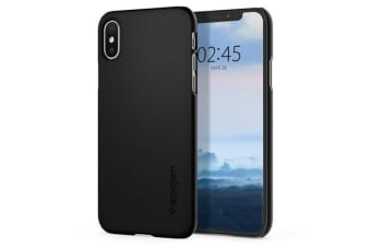 "Spigen iPhone XS (5.8"") Thin Fit Case"