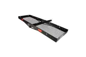 Shallow Steel Cargo Carrier Foldable
