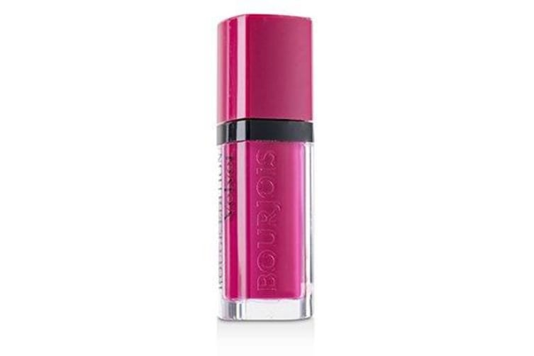 Bourjois Rouge Edition Velvet Lipstick - # 05 Ole Flamingo 7.7ml/0.2oz
