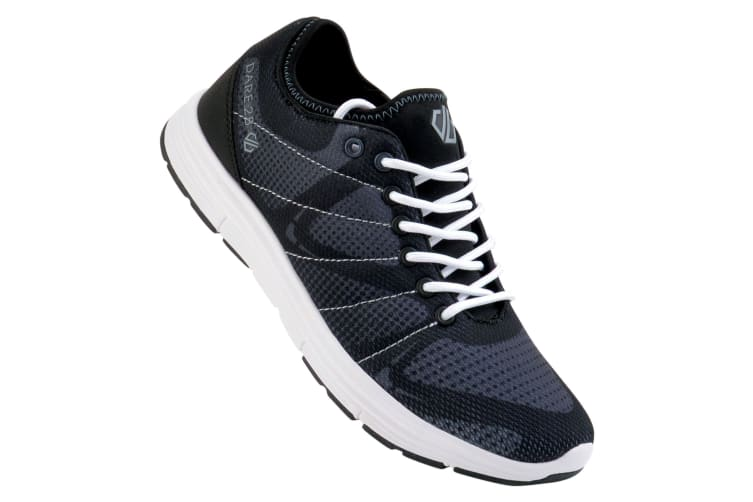 Dare 2B Womens/Ladies Infuze II Trainers (Quarry Grey/Black) (5 UK)
