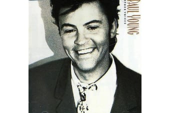 Paul Young – Other Voices PRE-OWNED CD: DISC EXCELLENT