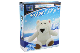 Make Your Own Polar Bear