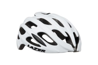 LAZER Blade Road Bike Bicycle Cycling Adult Helmet White Large 58-61cm