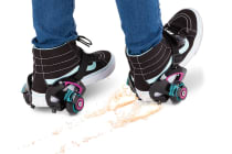 Razor Jetts Heel Wheels (Purple)