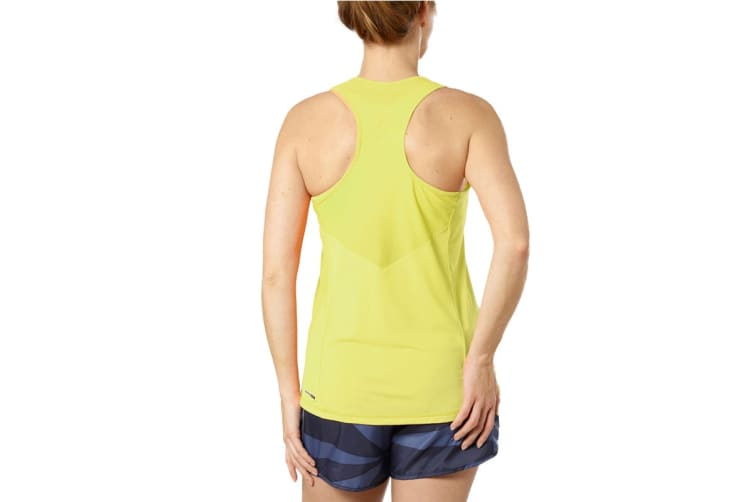 Salomon Agile Tank Women's (Limelight, Size Medium)