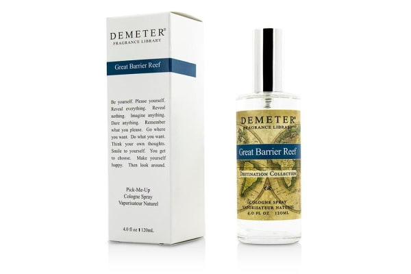 Demeter Great Barrier Reef Cologne Spray (Destination Collection) (120ml/4oz)