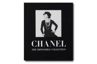 Chanel, The Impossible Collection