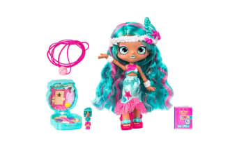 Shopkins Little Secrets Shoppies Doll Sia Shell