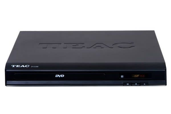 TEAC DVD Player (DV2288)