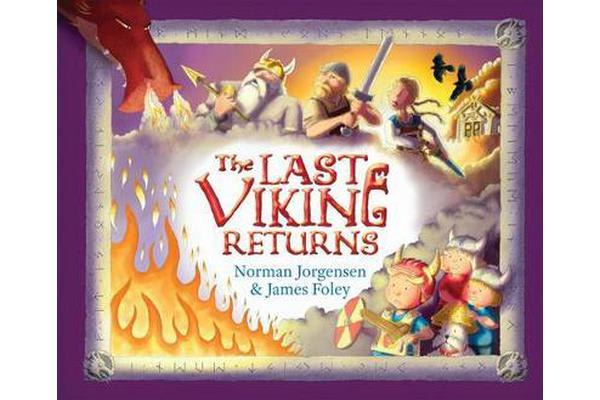 The Last Viking Returns,