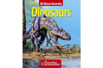 All About Australia - Dinosaurs