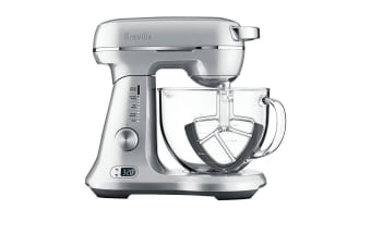 Breville The Bakery Boss Stand Mixer