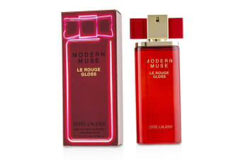 Estee Lauder Modern Muse Le Rouge Gloss Eau De Parfum Spray 50ml/1.7oz