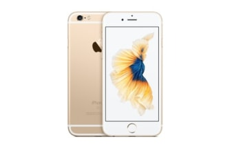 iPhone 6s - Gold 128GB - Average Condition Refurbished