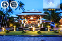 PHUKET: 8 Nights at Horizon Karon Beach Resort & Spa Including Flights For Two