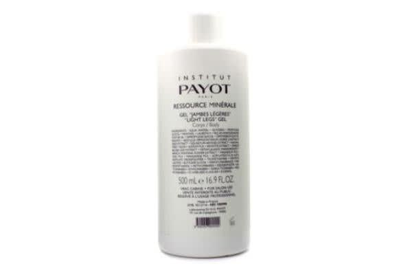 Payot Ressource Minerale Soin Jambes Light Legs Gel (Salon Size) (500ml/16.9oz)
