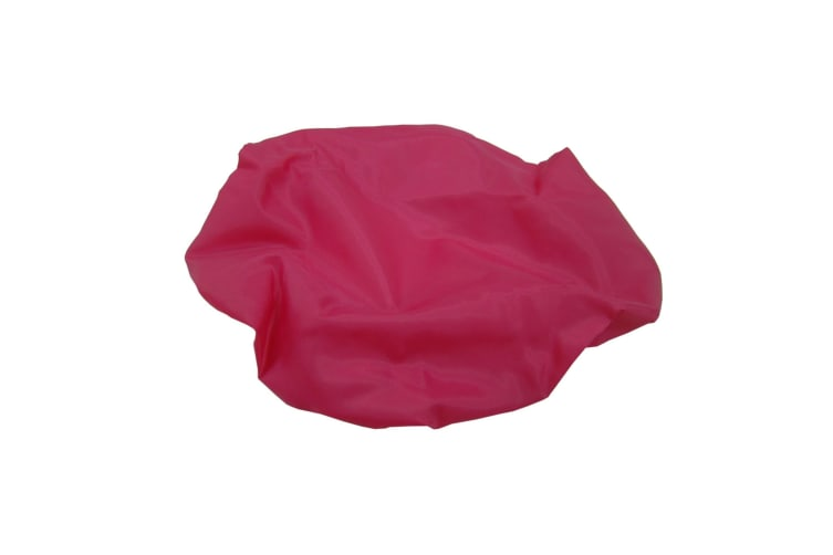 Bitz Feed Bucket Cover (Fluorescent Pink) (One Size)