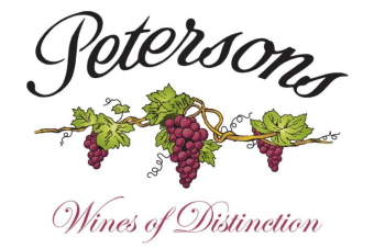 Petersons Wines - Central Ranges Shiraz - 2007