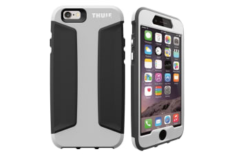 Thule Atmos X4 Shock Proof Phone Cover w/Screen Protector for iPhone 6 Plus WHT