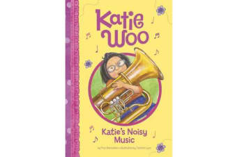 Katie's Noisy Music