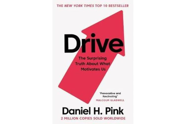 Drive - The Surprising Truth About What Motivates Us
