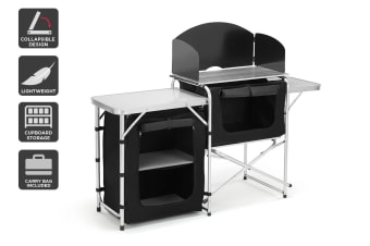 Komodo Medium Portable Camping Kitchen