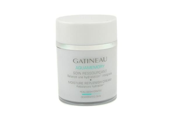 Gatineau Aquamemory Moisture Replenish Cream - Dehydrated Skin (50ml/1.6oz)