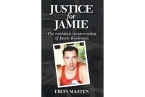 Justice for Jamie - The mistaken incarceration of Jamie Koeleman