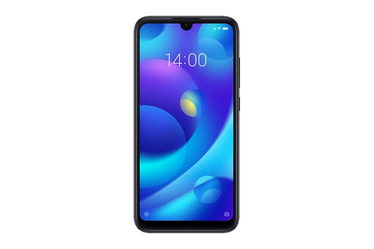 Xiaomi Mi Play (64GB, Black) - Global Model