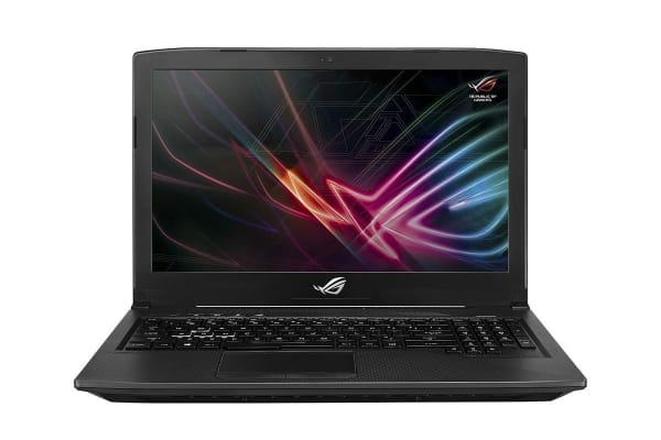 "ASUS 15.6"" ROG GL503VS Strix Scar Edition Core i7-7700HQ 16GB RAM 2TB+256GB PCIe GTX 1070 8GB Gaming Notebook"