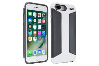 Thule Atmos X3 Slim Shock Proof Phone Case/Cover for Apple iPhone 7 Plus White