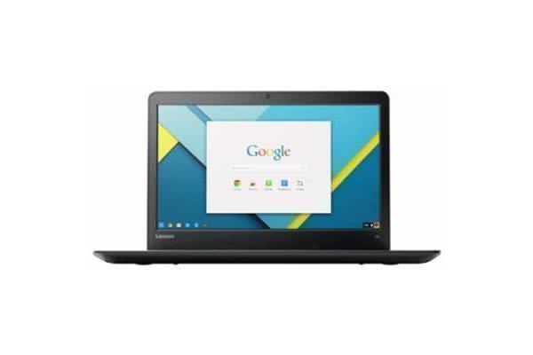 "Lenovo ThinkPad 13 Ultimate Educational Chromebook 13.3"" Intel Celeron 3855U 4GB 16GB eMMC SSD"