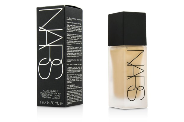 NARS All Day Luminous Weightless Foundation - #Mont Blanc (Light 2) (30ml/1oz)