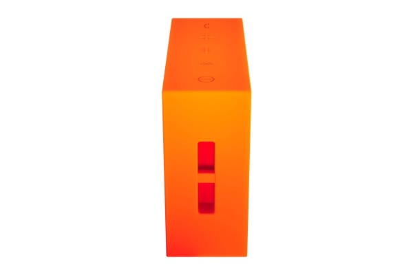 JBL GO Portable Bluetooth Speaker (Orange)