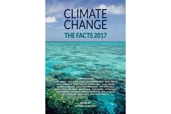 Image of Climate Change: The Facts 2017 - The Facts 2017