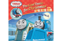 Thomas & Friends - The Last Train for Christmas