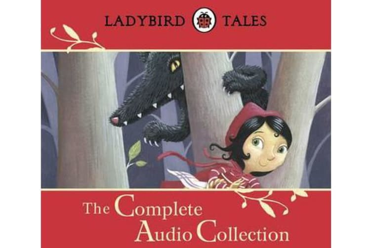 Ladybird Tales - The Complete Audio Collection