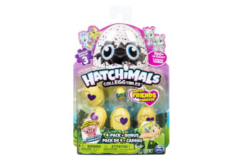 Hatchimals Colleggtibles 5 Pack S3